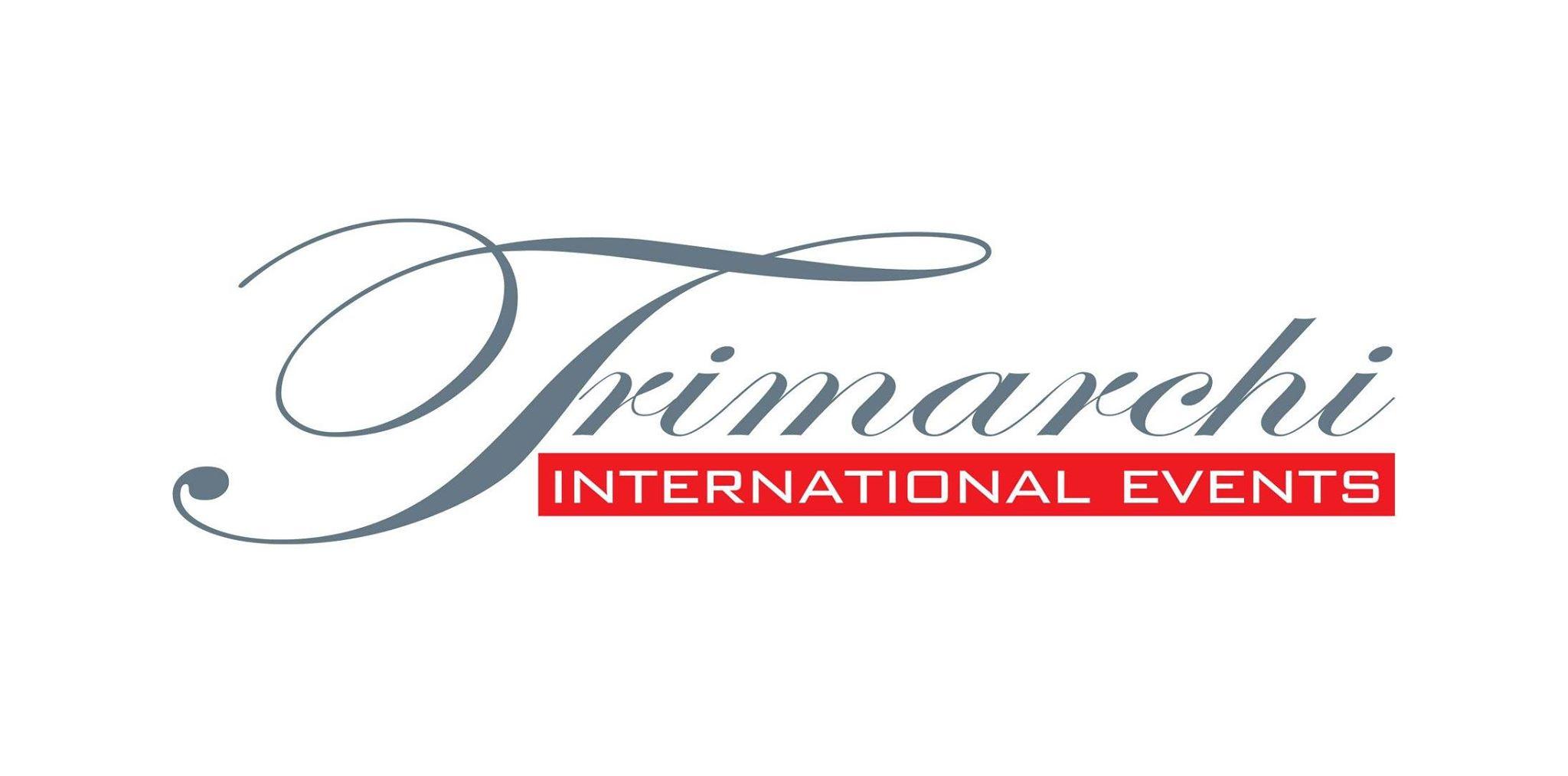 Contatti per l'estero: Trimarchi International Events